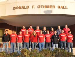 UNL team will fly with NASA Microgravity University in July | College of  Engineering | University of Nebraska–Lincoln