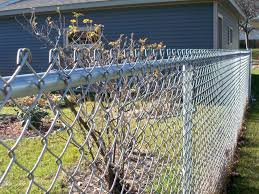 Chain Link Fence Products Phillips Outdoor Services Onalaska Wi