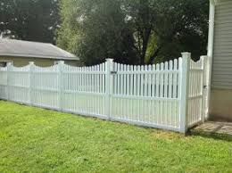 Why Vinyl Fencing Is A Viable Choice Freedom Fence Deck