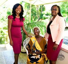Secretary Nadine Stewart Phillips and... - Division of Tourism, Culture &  Transportation - Tobago House of Assembly | Facebook