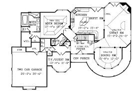 victorian house plan first floor plans