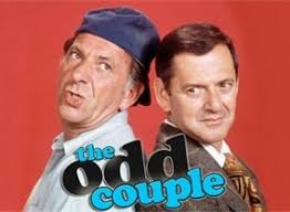 The Odd Couple TV Show Air Dates & Track Episodes - Next Episode