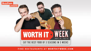 BuzzFeed Hosts 'Worth It' Season 3 Premiere Party - The Knockturnal