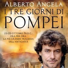 I Tre giorni di Pompei - Alberto Angela - Home