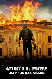 Attacco al potere - Olympus Has Fallen (2013) - Posters — The Movie  Database (TMDb)