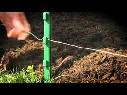 Wiring Your Havahart Above Ground Electric Fence Kit Youtube