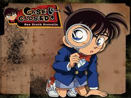 Detective Conan Anime Episode 1 TV Special – RPG Nation