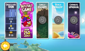 Angry Birds Rio for Nokia Lumia 520 2018 – Free download games for ...