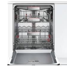 Máy rửa chén Bosch SMU68TS02E