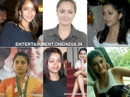 pics south actresses without makeup