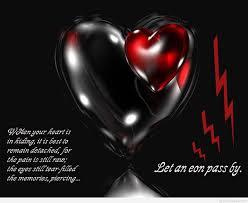 broken heart sad es with wallpapers