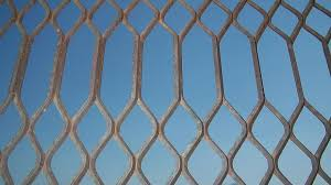 Iron Wrought Mesh Welded Fence Gate Pikist