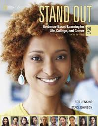 Stand Out Basic by Staci Johnson, Rob Jenkins - Alibris