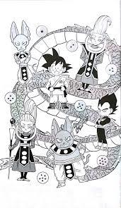 Truyện Tranh Dragon Ball Super - Tập 1 - FAHASA.COM