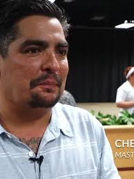Chef Aaron Sanchez shares his love for Chuco Town | KFOX
