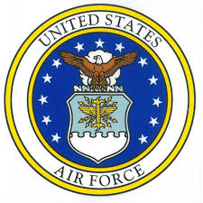 Shop United States Air Force Seal Car Decal Overstock 10350238