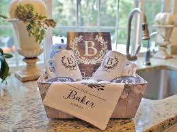 personalized gifts baskets warm hearts