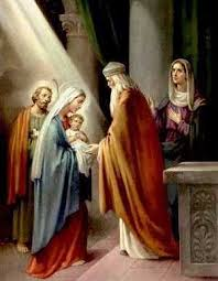 Suy niệm CN 4 TN A và Lễ Dâng Chúa Giêsu trong đền thánh