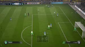 FIFA 17_dat skill - YouTube