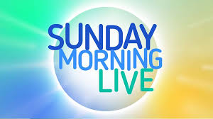Image result for sunday morning live