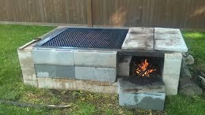 how to build a diy smoker grilling zen