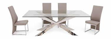 floina dining table size