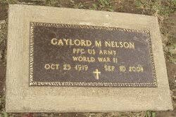 Gaylord Nelson (1919-2004) - Find A Grave Memorial