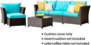 ovios patio furniture cushion cover