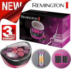 remington jumbo curls hair rollers