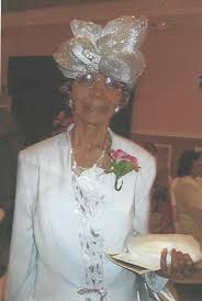 Obituary of Addie Mae Turner | Welcome to Richardson Funeral Home o...