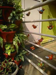 diy in 2019 small balcony garden