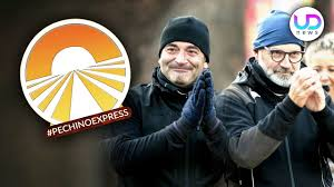 Pechino Express 2020, Semifinale: Eliminati i Gladiatori! - YouTube