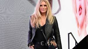 Patti Hansen - Everything About Keith Richards' Wife And Her Children
