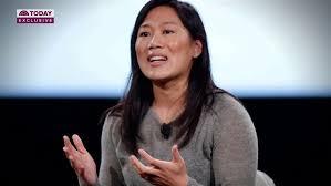 Priscilla Chan on how husband Mark Zuckerberg deals with Facebook criticism