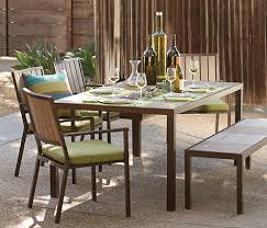 patio dining set we got from osh