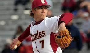 Meet Luke Weaver - St. Louis Baseball Weekly