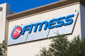24 hour fitness personal trainer costs