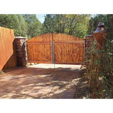 Adjust A Gate Consumer Series 36 In 72 In Wide Steel Gate Opening Gate Frame Kit Ag 72 The Home Depot Adjust A Gate Backyard Gates Building A Fence Gate