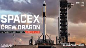 Watch SpaceX Destroy a Rocket and Abort ...
