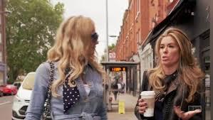 Ladies Of London Recap: Dirty Martinis And Dirty Rumors - Reality Tea