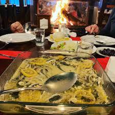 Gunay Balik Lokantasi - Hamsi buğulama 🍽🐟 . . . . . . #balık #tazebalık  #ereğli #istanbul #bursa #kocaeli #karamürsel #yemekneredeyenir  #yemekdeyemek #mutfakdamutfak #nereyegidelim #nereyekaçsak #gezelimgörelim  #haftasonu #sunday #pazar #balıkzamanı ...
