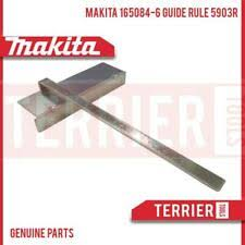 Makita 165084 6 Guide Rule Rip Fence For 5103r 5903r For Sale Online Ebay