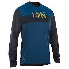 ion tee l s scrub cycling jersey