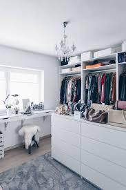 So Habe Ich Mein Ankleidezimmer Eingerichtet Und Gestaltet Life