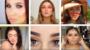 8 simple summer makeup tutorials to try