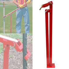 100 Ct Fence Solutions Inc Fence Fork T Post Clip 00202 Business Industrial Fencing Alberdi Com Mx