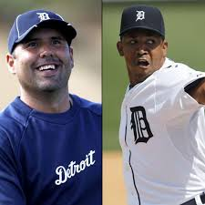 Detroit Tigers' Gerald Laird, Octavio Dotel have been to World Series  before .... last year | Sports | dailytribune.com