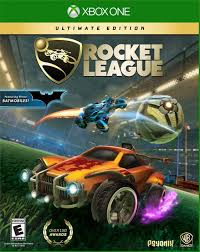 Amazon.com: Rocket League Ultimate Edition - Xbox One (Renewed): Video Games