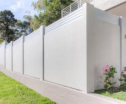 voguewall modular wall fence with