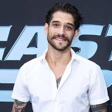 Tyler Posey to star in Brut Force ...